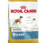 Royal Canin Boxer Junior 3Kg dog food