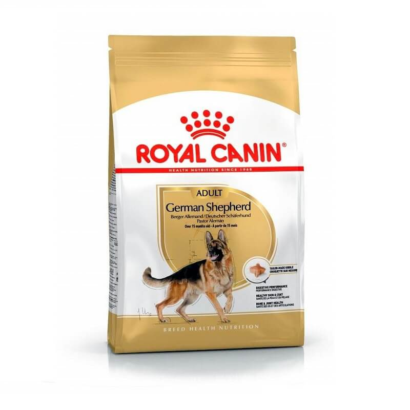 royal canin gsd adult