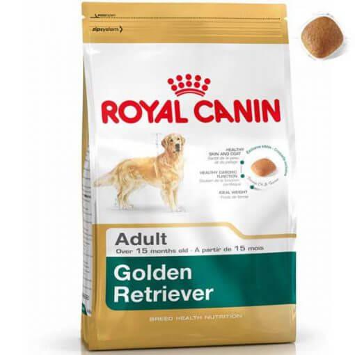 Royal Canin Golden Retriever Adult 3Kg dog food