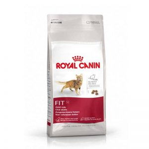 Royal Canin FIT32 Adult 2kg Cat food