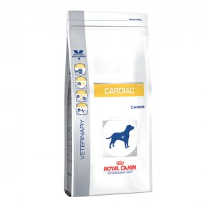 Royal Canin Cardiac V-diet 2kg dog food
