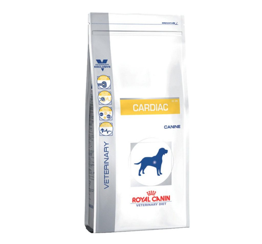 Royal Canin Cardiac V-diet 2kg dog food
