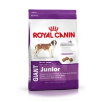 Royal Canin Giant Junior 4kg dog food