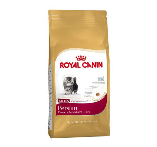 Royal Canin Persian Kitten 2Kg cat food
