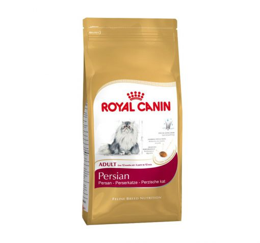 Royal Canin Persian Adult 2Kg Cat food