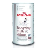 Royal Canin Babydog Milk 400g dog food for puppies