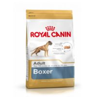 Royal Canin Boxer Adult 3kg dog food