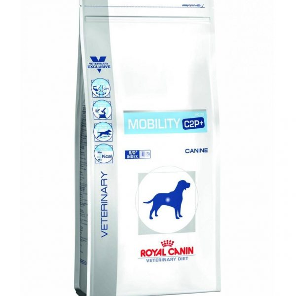 Royal Canin Mobility C2P+ dog food