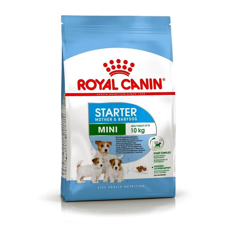 Royal Canin Mini Starter Dog Food Buy Online India