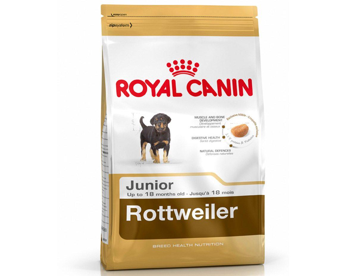 Royal Canin Dog Food India