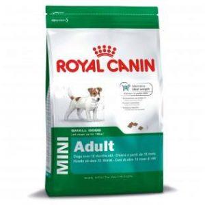 Royal Canin Mini Adult 800g Dog food