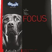 Drools Focus Adult 4Kg Super-premium All breed dog food