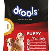 Drools Puppy Chicken and Egg 3.5Kg Premium nutritional dog food