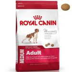 Royal Canin Medium Adult 1Kg dog food