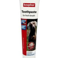 Beaphar Double action Tooth Paste for dogs and cats all breed