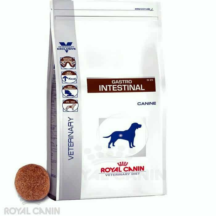 Royal Canin Gastro >> Royal Canin Gastrointestinal 2Kg Veterinary diet dry dog food India