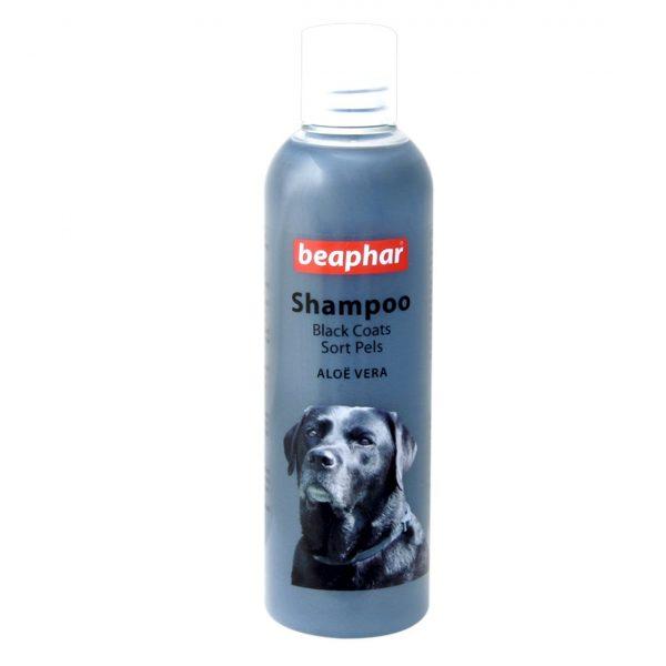 Beaphar Black/Brown/white coat Shampoo for dogs all breed
