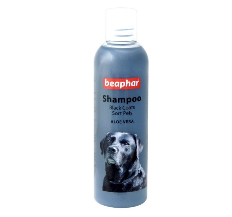 Beaphar Black/Brown/white coat Shampoo for dogs all breed