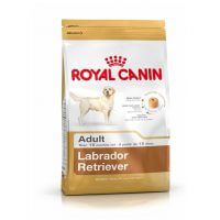 Royal Canin Labrador Retriever Adult 3Kg dog food