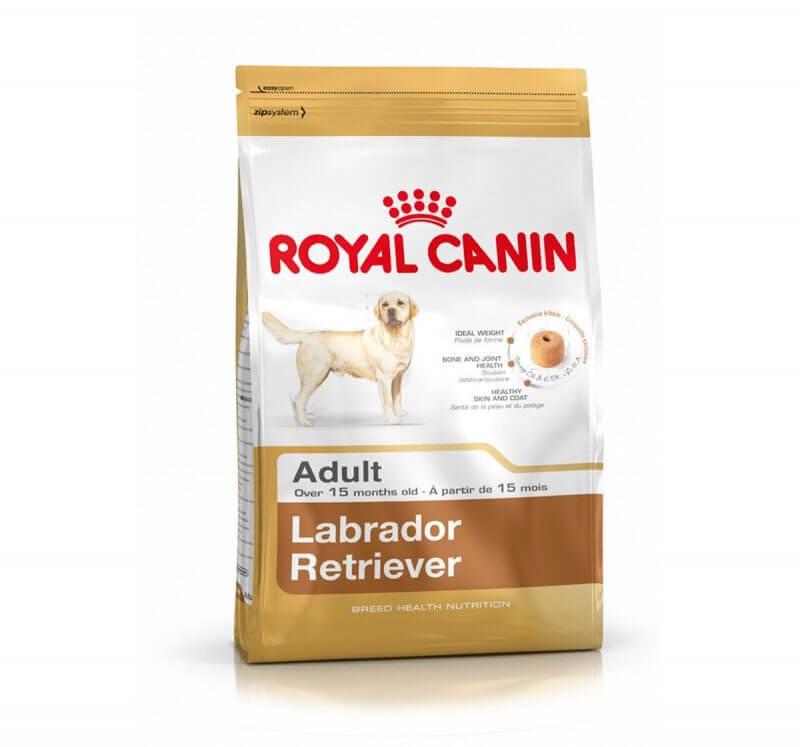 Royal Canin Labrador Retriever Adult 3Kg dog food