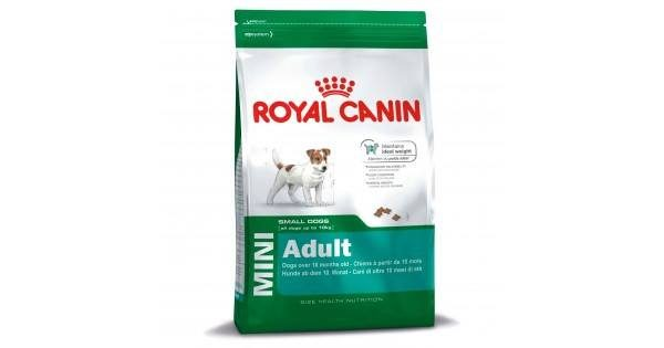 Royal Canin Mini Adult 2Kg Dog food
