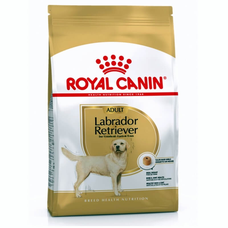 royal canin lab adult new