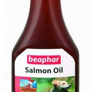Beaphar salmon oil