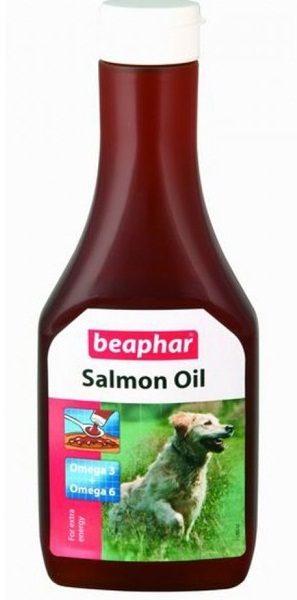 Beaphar salmon oil