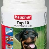 Beaphar top10 multivitamin tab