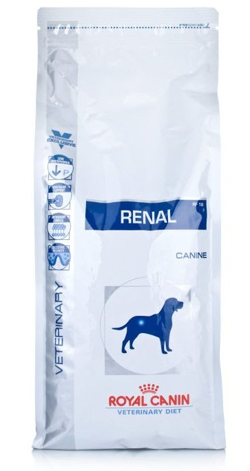 Best Renal Food For Dogs