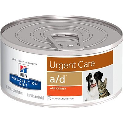 Hill's a/d urgent care can