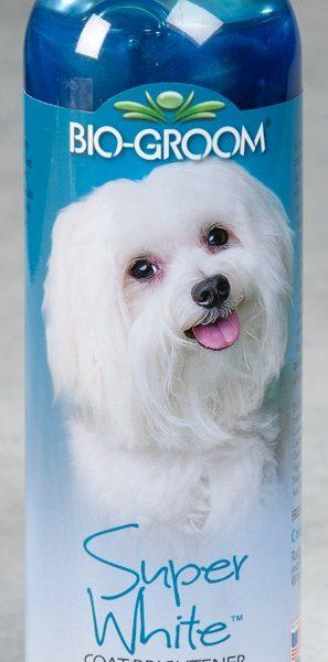 biogroom super-white dog shampoo