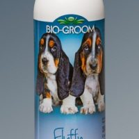 biogroom tear free puppy shampoo