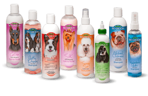 biogroom shampoo collection