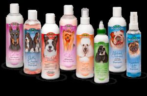 biogroom shampoo collection