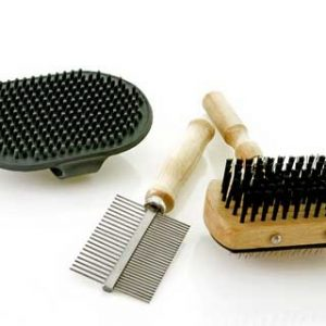 Dog/cat Grooming tools(comb,brush,nail clippers)