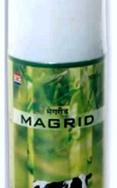 magrid maggot spray