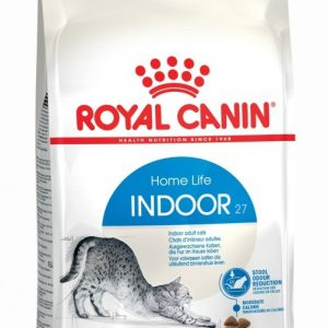 royal canin indoor 27 home life cat food