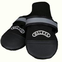 TRIXIE WALKER CARE COMFORT DOG BOOT