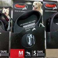 flexi fun leash variants