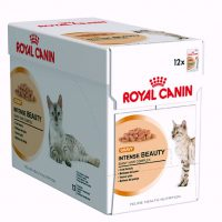 royal canin intense beauty cat food