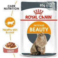 royal caniin intense beauty cat