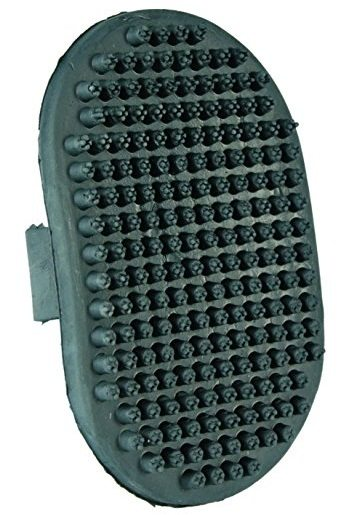 trixie pet massage grooming brush
