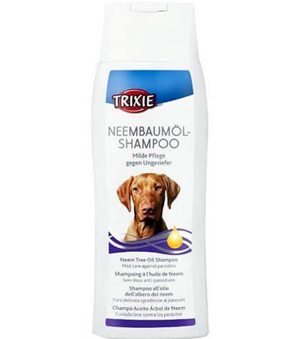 trixie tea tree oil dog shampoo
