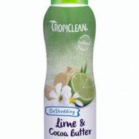 tropiclean lime cocoa pet conditioner