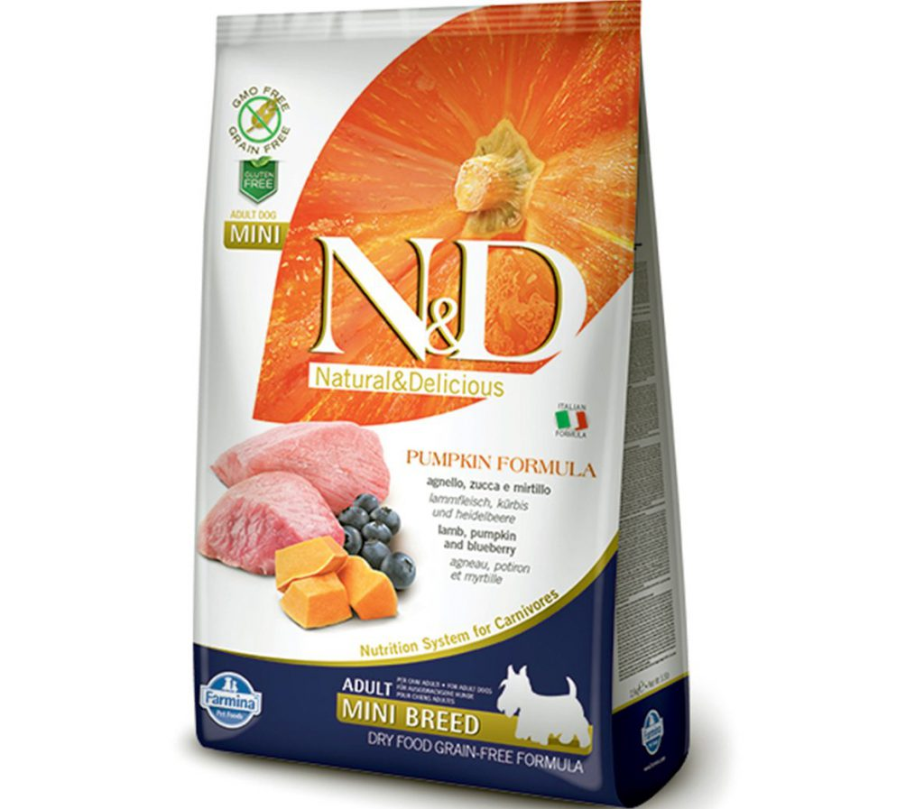 Top Rated Dog Food