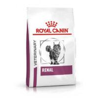 royal canin renal cat