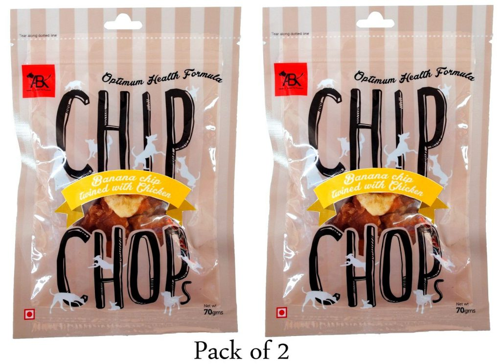 chip chops banana chicken
