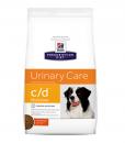 Hills urinary c/d dog food