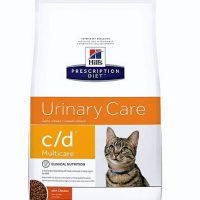hills urinary cd dog food